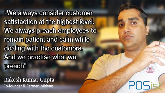 Experts' Guide to Handling Customers by Rakesh Kumar Gupta, Mithaas