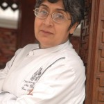 Women Restaurant owner Veena Arora: Women's Day Special