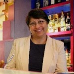 Women Restaurant Owner-Pervin Todiwala