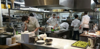 Restaurant Staff Training To Improve Efficiency