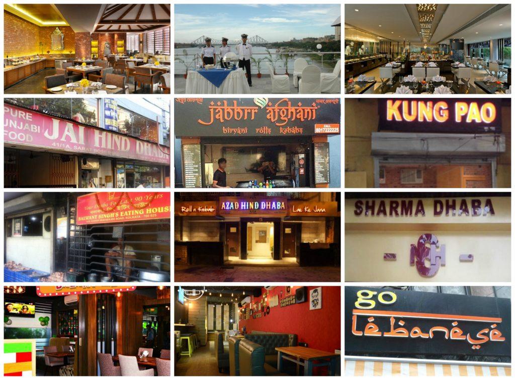 12 best late night restaurants in kolkata to satiate your for Late night restaurants