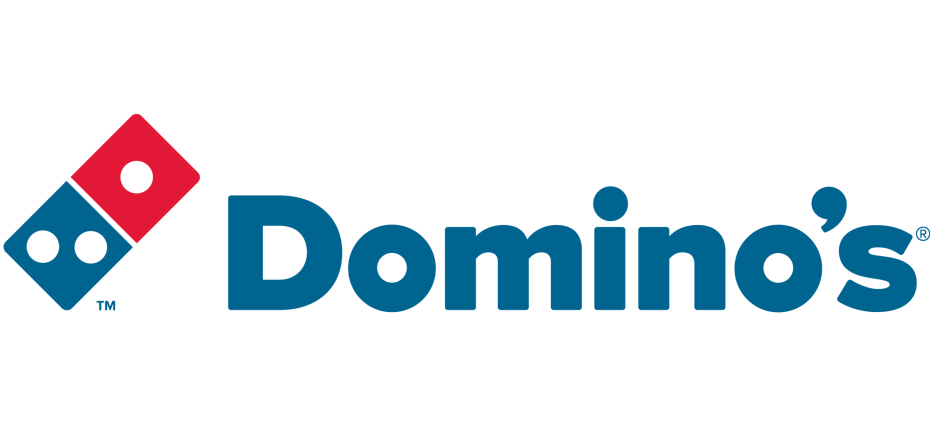 Image result for dominos india logo