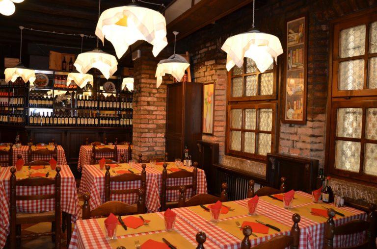 8 Restaurant Renovation Tips To