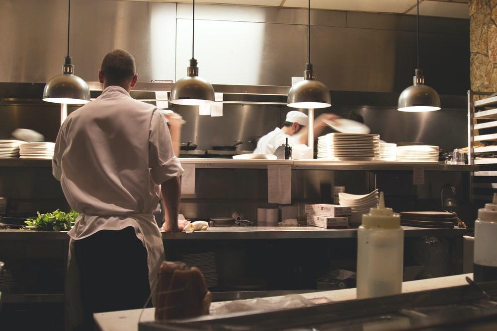 restaurant equipment checklist