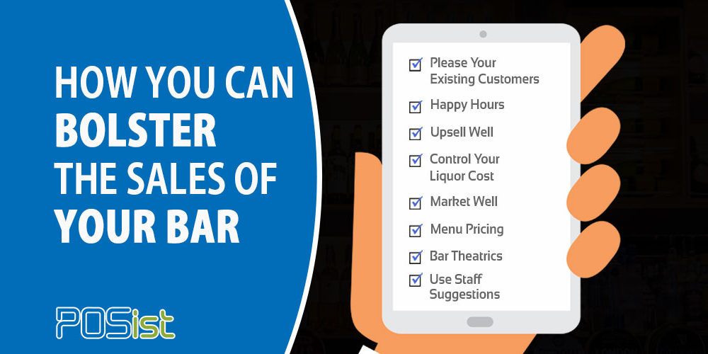 8 Golden Ways to Increase Your Restaurant and Bar Profit
