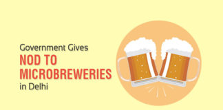 Government Gives Nod to Microbreweries in Delhi