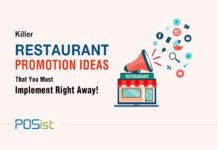 7 Restaurant Promotion Ideas To Attract Customers
