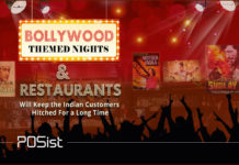 bollywood theme ideas for restaurants