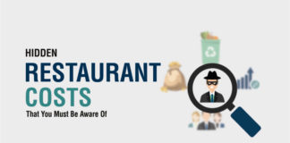 Hidden Restaurant Costs That Are Bleeding Your Restaurant Dry