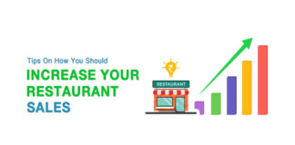 18 Innovative Ideas to Increase your restaurant sales.