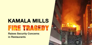 Kamala Mills Fire Tragedy Raises Safety Concerns for Restaurant