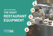 Restaurant Equipment Buying Guidelines: 11 Tips to Purchase the Best Equipment for Your Restaurant