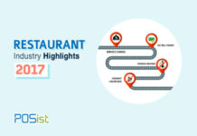 2017 Year Review: How 2017 Treated the Restaurant Industry
