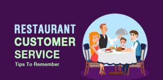 5 Restaurant Customer Service Techniques To Keep Your Guests Happy