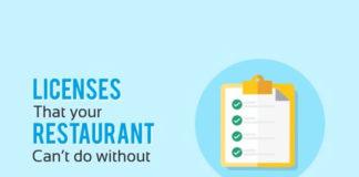 Restaurant Licenses
