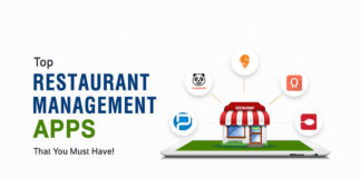 Top Restaurant Management Apps That You Should Install In Your Mobile Right Away