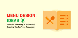 Restaurant-Menu-Design