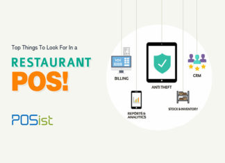 5 Questions to Ask Yourself Before You Purchase a Restaurant POS System