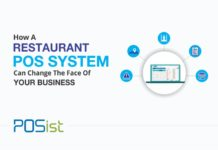 What Is a Restaurant POS System?