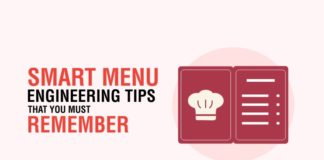 7 Restaurant Menu Engineering Tips That You Must Swear By