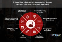 restaurant-management-system