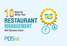 The Smart Restaurateur's Guide To Restaurant Management