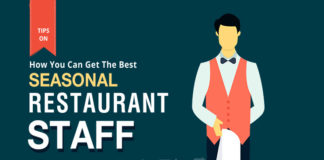 5 Quick Tricks To Hire The Right Seasonal Restaurant Staff