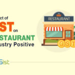 GST Impact On the Restaurant Industry Positive: Survey