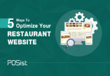 5 killer ways you can optimize your restaurant website which will increase your online presence to a great extent.