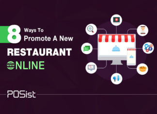 Best Ways To Promote A New Restaurant Online