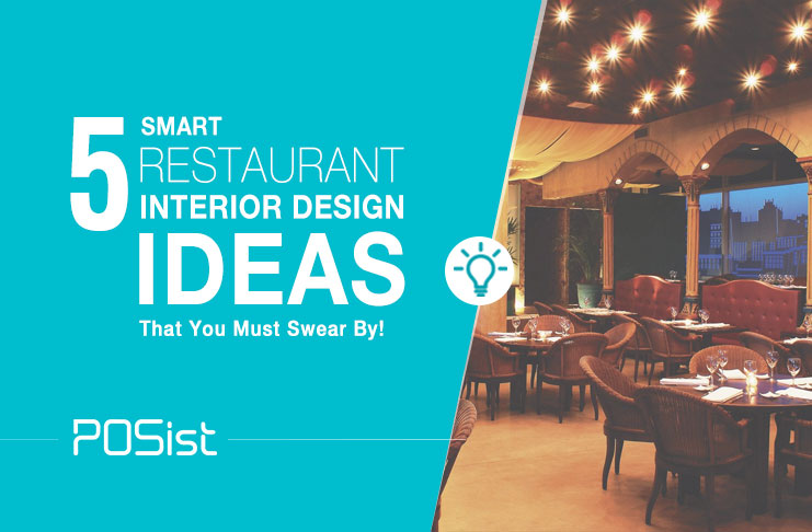 Restaurant Interior Design Ideas Tips That You Must Include In