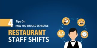 How To Manage Your Restaurant Staff Shifts Efficiently