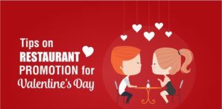 Restaurant Promotion Ideas to Attract Customers This Valentine's Day