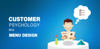 Restaurant Menu Design That Sells? Use Customer Psychology To Your Advantage!