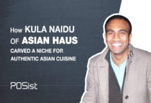 How Asian Haus Succeeded in Serving Authentic Asian Cuisine Without Bastardising it