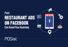 Running paid restaurant ads on Facebook can boost the sales of your restaurant to a great extent.