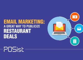 How Including Emails in Restaurant Marketing Helps You Publicize Deals