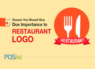 Restaurant logos play a major role in creating a brand image of your restaurant. Make sure you do it just right.