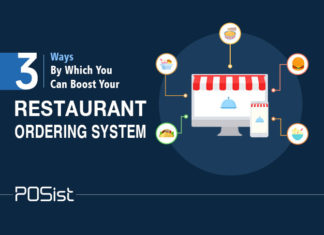 How Integrated Restaurant Ordering System Can Help Your Restaurant Blossom