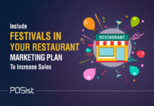 Why You Should Include Festivals In Your Restaurant Marketing Plan