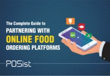 The Complete Guide to Partnering With Online Food Ordering Platforms
