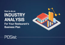 The Ultimate Guide to Do the Industry Analysis for your Restaurant Business Plan