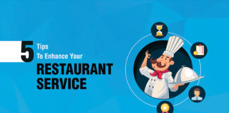Deliver Exceptional Restaurant Service to Increase Repeat Visits