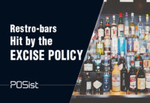 Restro-bars Left High and Dry Owing to the New Excise Policy & Regulations
