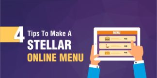 With the growing popularity of online food delivery, unless you optimize your restaurant menu accordingly, you will fail to attract that crowd that hovers on the online food delivery platforms, this will be a severe setback for your restaurant business.