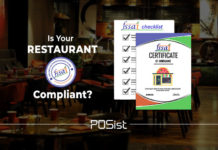 Is your Restaurant FSSAI Guidelines Compliant? Here Is a Checklist