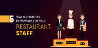 Measuring Restaurant Staff Performance: 5 Ways to Monitor the KPI of Your Restaurant Staff