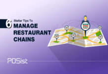 How a Restaurant ERP Software Lets You Manage a Restaurant Chain Seamlessly