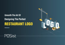 Tips to keep in mind while designing a stellar restaurant logo.