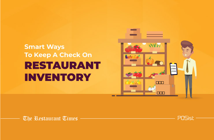How To Monitor Your Restaurant Inventory Control Food Costs